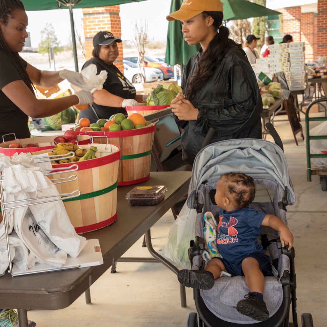 The Family Independence Initiative in Oakland, California, aims to change the way investment is made in low-income communities and families.